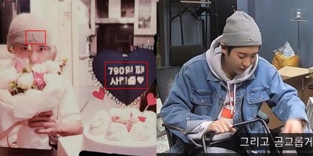 """Đây là những lý do khiến fan Chanyeol cho rằng bài """"bóc phốt"""" không đúng sự thật ảnh 1"""