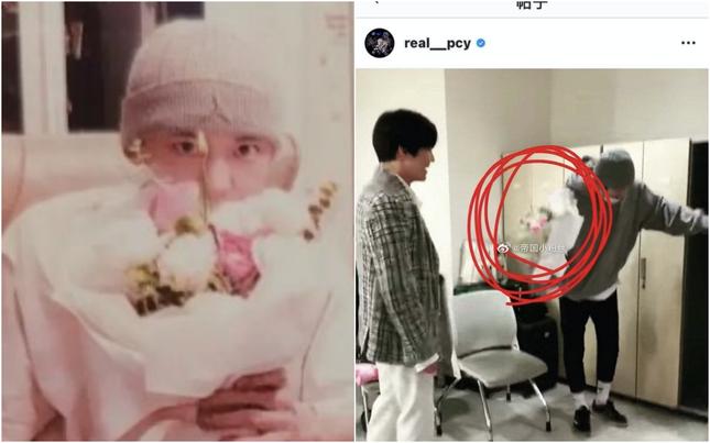 """Đây là những lý do khiến fan Chanyeol cho rằng bài """"bóc phốt"""" không đúng sự thật ảnh 2"""