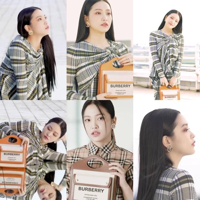 Thực hư việc Irene (Red Velvet) vẫn vui vẻ biểu diễn trên truyền hình sau bê bối thái độ ảnh 3