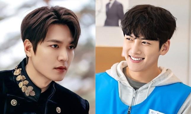 Đây là lý do mà Lee Min Ho và Ji Chang Wook chỉ muốn năm 2020 trôi qua thật nhanh ảnh 3