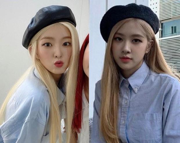 """Rosé đích thị idol """"đào hoa"""" nhất K-Pop: Dính tin đồn hẹn hò với toàn sao hạng A mới sốc ảnh 13"""
