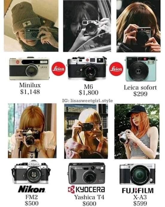 Thì ra Lisa cũng giống chúng ta: Từng mua hàng xong nhưng phải trả lại vì... tiếc tiền ảnh 4