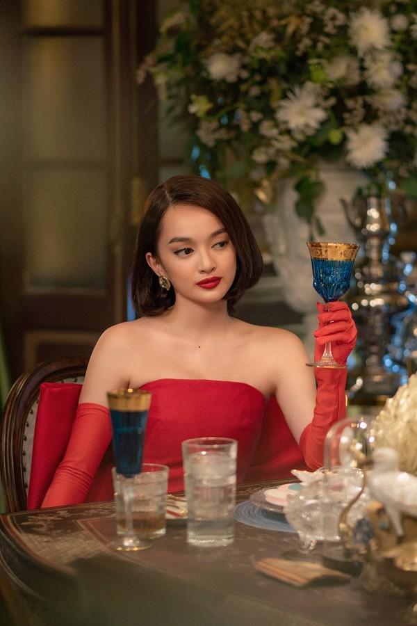 """Đâu chỉ hào nhoáng vương giả, """"Gái Già Lắm Chiêu V"""" còn giúp bạn hiểu hơn về văn hóa Việt ảnh 5"""