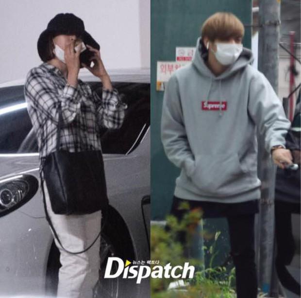 Kang Daniel và Jihyo (TWICE) chính thức chia tay vì một nguyên nhân không thể cũ kỹ hơn ảnh 2