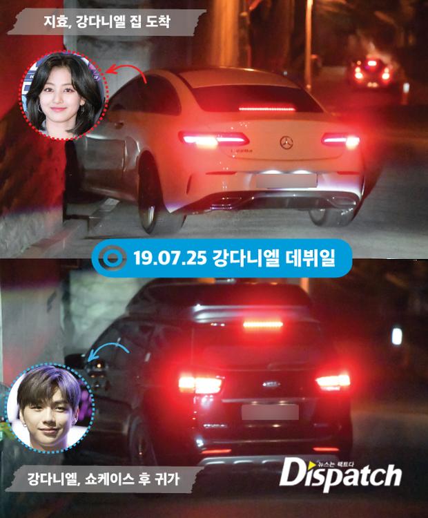 Kang Daniel và Jihyo (TWICE) chính thức chia tay vì một nguyên nhân không thể cũ kỹ hơn ảnh 1