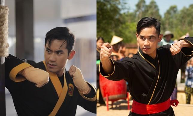 """Xem ngay cuộc đại chiến giữa mỹ nam gốc Việt của """"Doctor Strange"""" với hotboy ba dòng máu ảnh 2"""