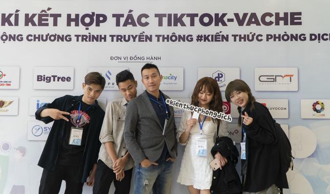 Daily Media giúp phát triển tài năng và kiếm tiền trên TikTok  ảnh 2