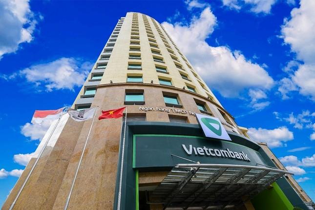 Vietcombank giảm đồng loạt lãi suất cho vay để hỗ trợ doanh nghiệp, người dân miền Trung ảnh 1