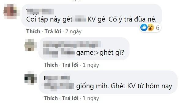 """Khánh Vân (Mắt Biếc) """"ăn miếng trả miếng"""" Lâm Vỹ Dạ trên gameshow: Chơi vậy liệu có đẹp? ảnh 5"""