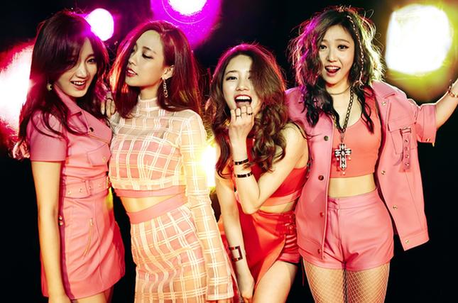 Ảnh mới của aespa khiến netizen e ngại SM Ent đang lặp lại sai lầm của JYP và YG ảnh 4