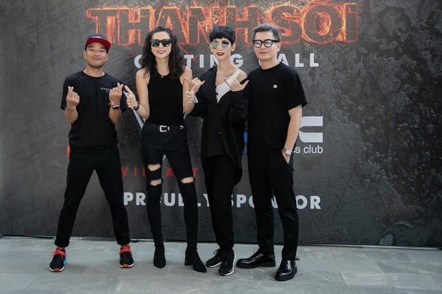 """8 ứng cử viên cho vai """"Thanh Sói"""": Ai sẽ là """"truyền nhân"""" của đả nữ Ngô Thanh Vân? ảnh 1"""