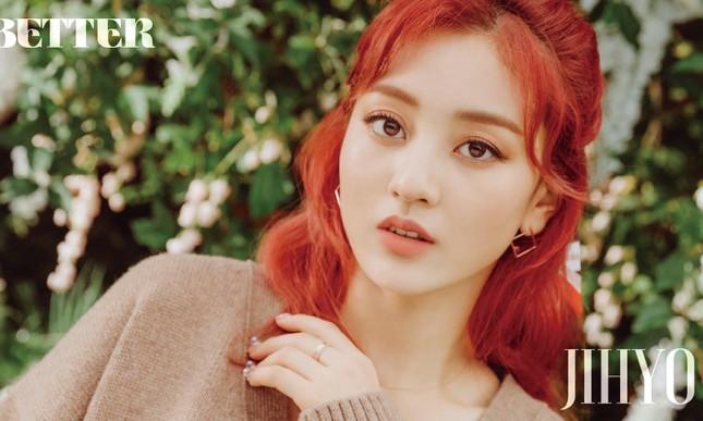 """Khổ như Jihyo (TWICE): Khi hẹn hò thì bị chê bai hết lời, lúc chia tay lại bị """"cà khịa"""" ảnh 3"""