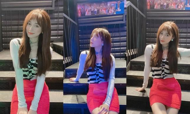 """Nhìn đôi tay gân guốc của Nhã Phương, netizen sẽ không còn quan điểm """"cứ gầy là đẹp"""" ảnh 3"""