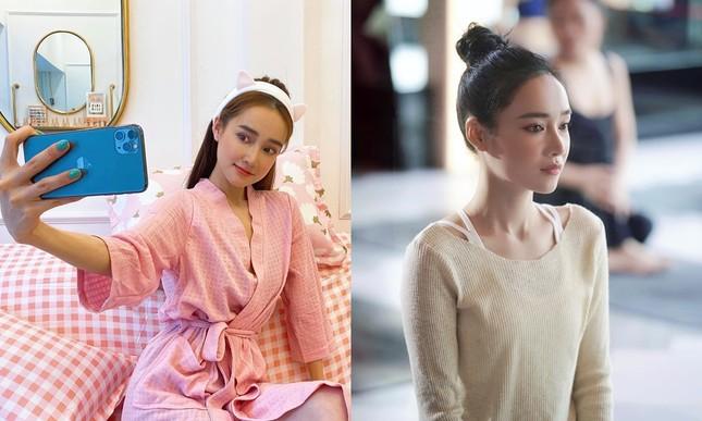 """Nhìn đôi tay gân guốc của Nhã Phương, netizen sẽ không còn quan điểm """"cứ gầy là đẹp"""" ảnh 2"""