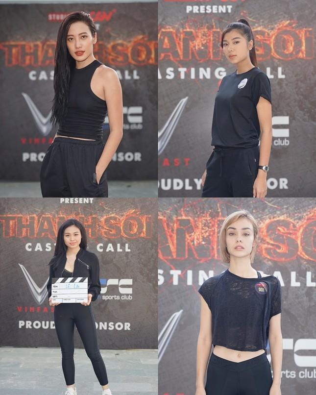 """8 ứng cử viên cho vai """"Thanh Sói"""": Ai sẽ là """"truyền nhân"""" của đả nữ Ngô Thanh Vân? ảnh 3"""