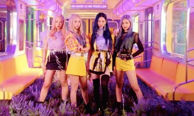 """Có lẽ nào aespa chính là Red Velvet """"phiên bản 2"""": Không dừng lại ở 4 thành viên? ảnh 2"""