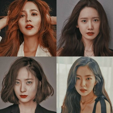 """aespa lộ nhan sắc thật: Không ai sở hữu visual đủ làm """"nữ thần K-Pop"""" như Yoona, Irene ảnh 1"""