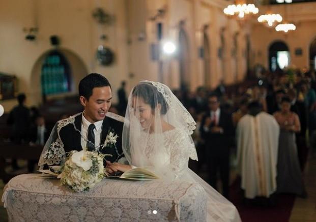 Vừa kỷ niệm 8 năm ngày cưới chưa lâu, Tăng Thanh Hà bất ngờ có tâm sự đầy khó hiểu ảnh 3