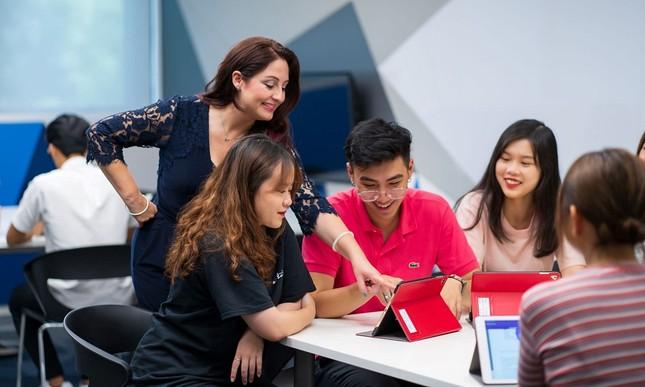 Đại học Anh Quốc Việt Nam nâng giá trị quỹ học bổng và hỗ trợ tài chính lên 53 tỷ đồng ảnh 4