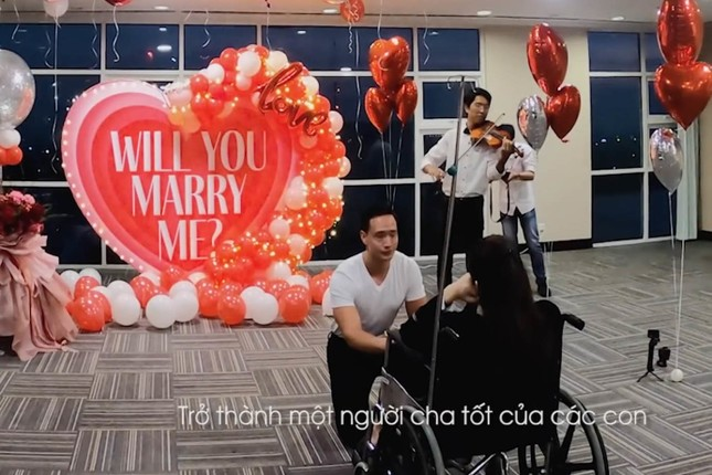 Sao Việt lấy chuyện hôn nhân, con cái để hợp tác quảng cáo: Sống sao cho vừa lòng? ảnh 2