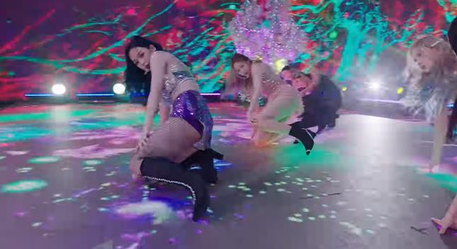 Điểm trừ cho stylist của aespa: Vừa giống BLACKPINK, vừa bê nguyên sai lầm của Red Velvet ảnh 8