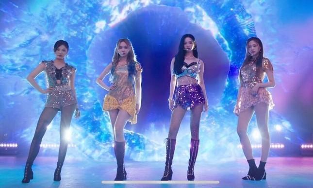 Điểm trừ cho stylist của aespa: Vừa giống BLACKPINK, vừa bê nguyên sai lầm của Red Velvet ảnh 1