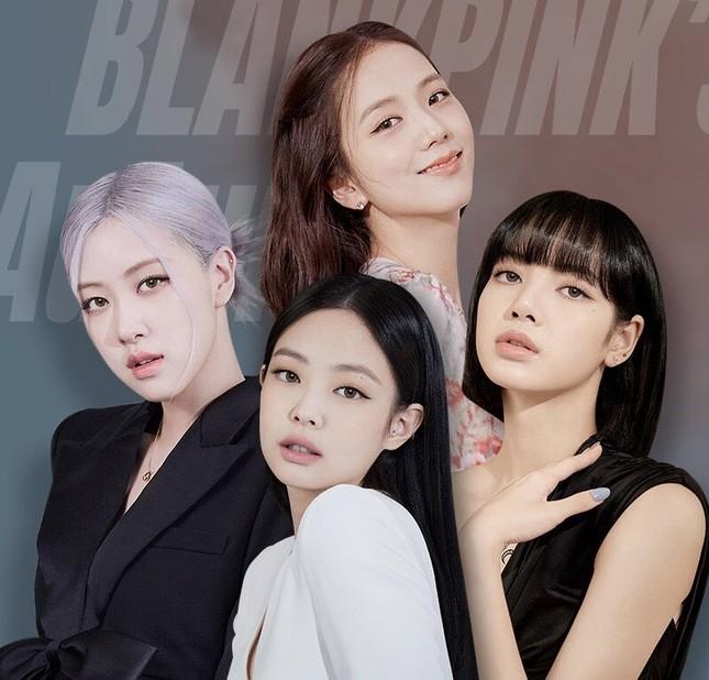 Thành công rực rỡ nhưng BLACKPINK vẫn phải chịu thua Suzy và IU ở bảng xếp hạng này ảnh 4