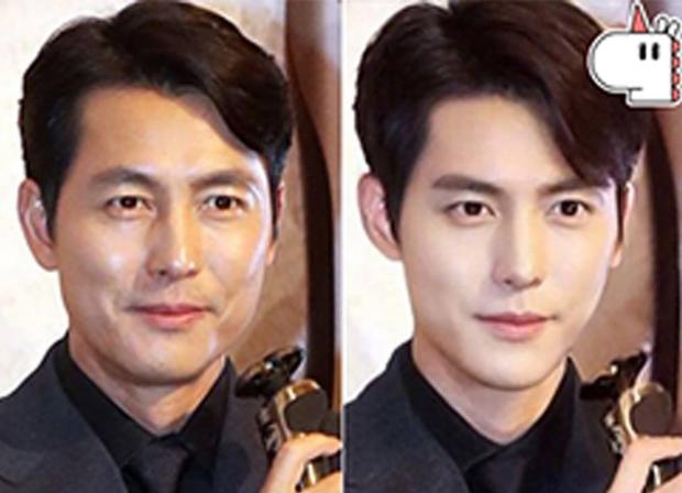 """Nếu một ngày """"nam thần"""" phim Hàn hóa idol: Ai tụt hạng, ai thăng hoa nhan sắc? ảnh 4"""