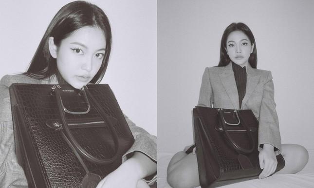 Thương cho Yeri (Red Velvet): Khoe ảnh mới xinh đẹp vẫn bị bảo bắt chước khắp nơi ảnh 4