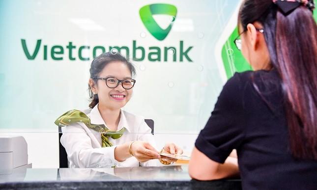 """""""Vietcombank đã sẵn sàng đón nhận cơ hội thời kỳ hậu COVID-19"""" ảnh 2"""