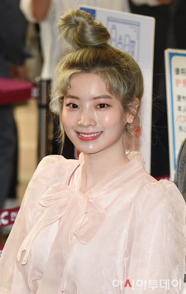 Bí quyết của nữ thần có làn da đẹp nhất nhì K-Pop: Tưởng không dễ mà dễ không tưởng! ảnh 4