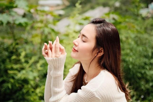 """Midu đành lên tiếng khi liên tục bị netizen kéo vào bộ phim """"người yêu cũ đi lấy vợ"""" ảnh 4"""