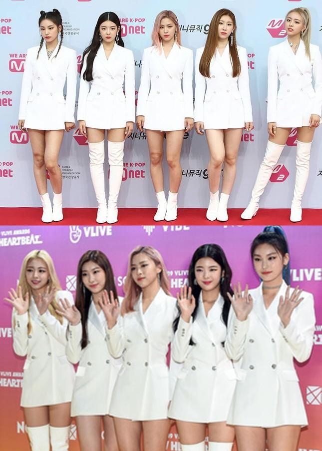 Mang tiếng idol công ty lớn mà ITZY còn ít quần áo hơn cả người thường là sao? ảnh 6