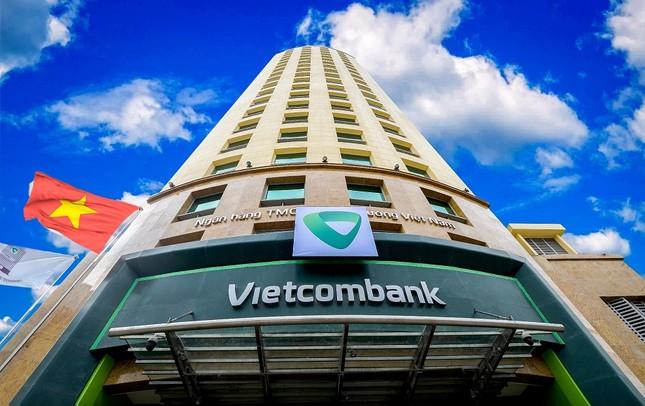 """""""Vietcombank đã sẵn sàng đón nhận cơ hội thời kỳ hậu COVID-19"""" ảnh 3"""