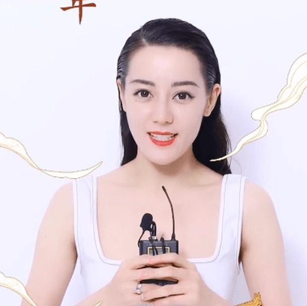 Xinh đẹp như Địch Lệ Nhiệt Ba mà cũng thành nạn nhân của việc chọn nhầm kiểu tóc ảnh 4