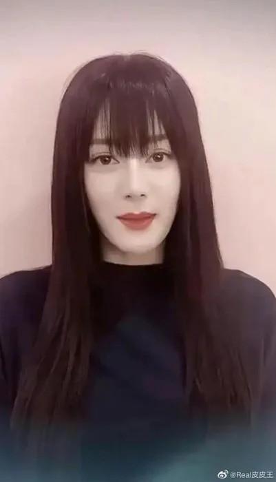 Xinh đẹp như Địch Lệ Nhiệt Ba mà cũng thành nạn nhân của việc chọn nhầm kiểu tóc ảnh 6
