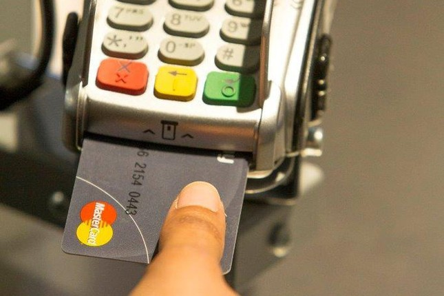 Mastercard tăng cường thanh toán không tiền mặt tại Việt Nam ảnh 3