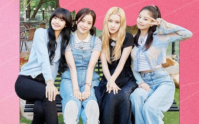 """Nhìn Jennie (BLACKPINK) xử lý ngon ơ câu hỏi khó nhằn, netizen không còn dám chê """"EQ thấp"""" ảnh 3"""