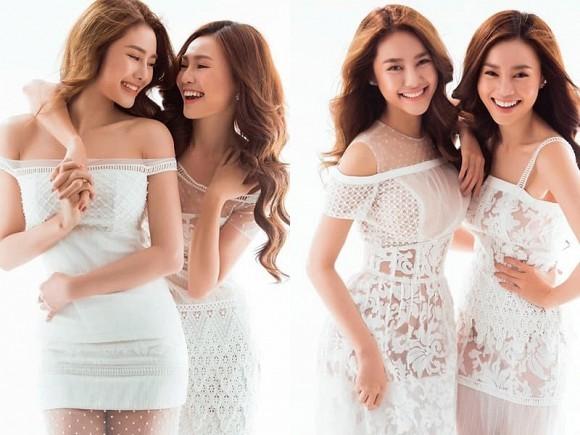 """Trước """"sự cố hàng ghế đầu"""", Linh Chi từng bị netizen khó chịu vì """"ké fame"""" Lan Ngọc? ảnh 7"""