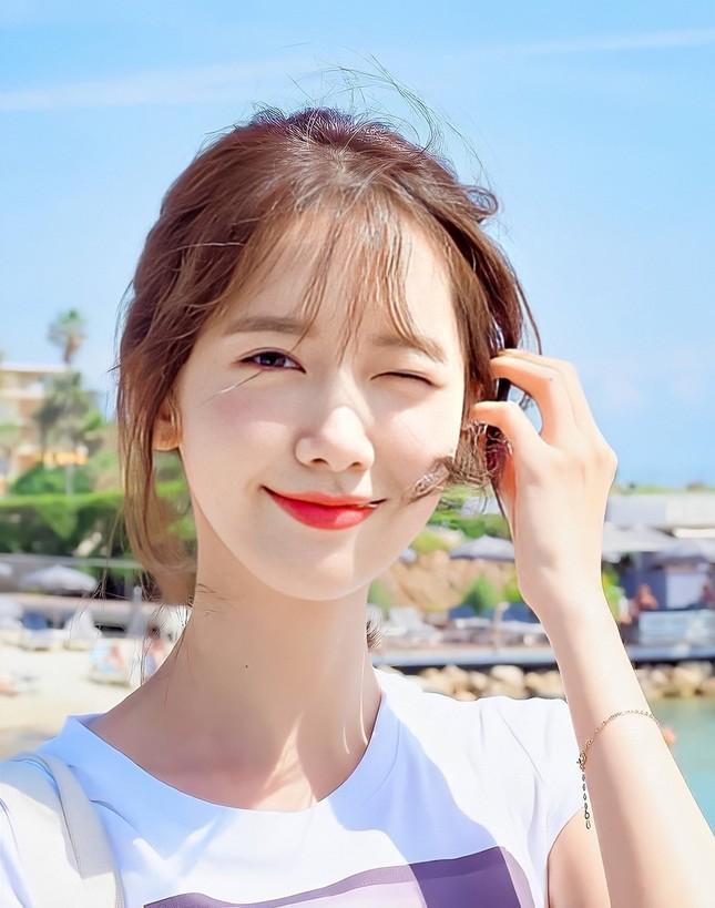 Top nữ idol được tìm kiếm nhiều nhất Hàn Quốc: BLACKPINK không đọ được 3 cái tên này ảnh 4