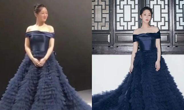 Sau khi bị chê vì mặc váy hở vai, Dương Tử đã ngại ngần đến mức phải làm việc này ảnh 2