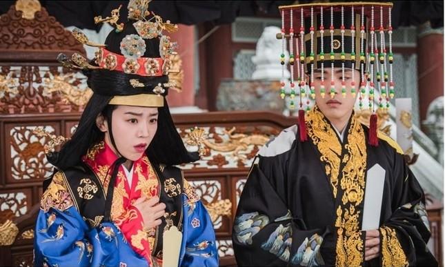 """""""Thái Tử Phi Thăng Chức Ký"""" nổi tiếng ở Trung Quốc nhưng lại bị yêu cầu ngừng chiếu ở Hàn ảnh 4"""