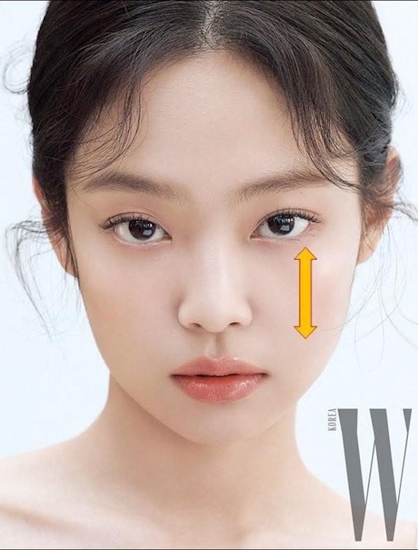 Tin được không, các mỹ nhân đẹp nhất K-Pop đều có chung nhược điểm này trên khuôn mặt ảnh 1