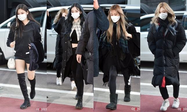Hóa ra lâu nay netizen đã mắng oan Ning Ning khi thấy cô nàng ăn mặc quá phong phanh ảnh 2