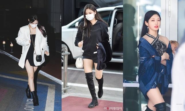 Hóa ra lâu nay netizen đã mắng oan Ning Ning khi thấy cô nàng ăn mặc quá phong phanh ảnh 3