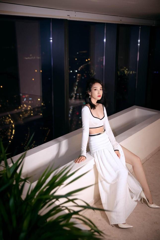 Sao nữ C-Biz đọ váy tại Tinh Quang Đại Thưởng: Ai cũng như tiên nữ giáng trần ảnh 9