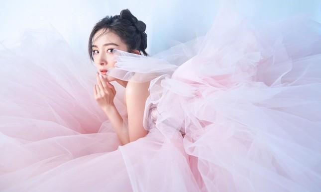 """Lai lịch gây sốc của chiếc váy hồng """"xa xỉ nhưng chẳng đẹp"""" mà Dương Mịch vừa diện ảnh 9"""