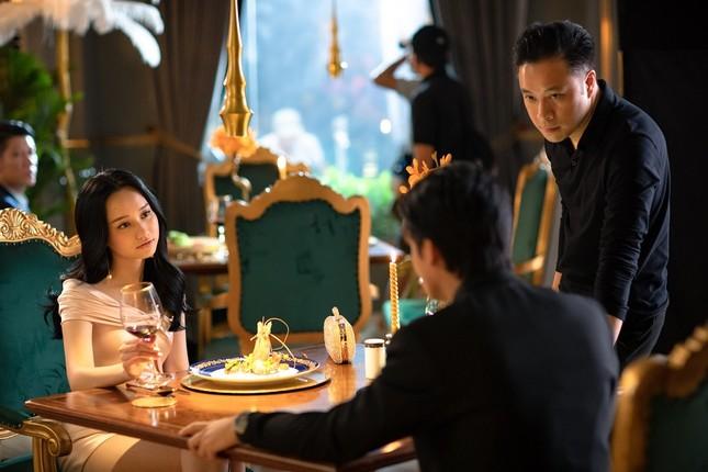 """Bên cạnh đạo diễn Victor Vũ, """"Thiên Thần Hộ Mệnh"""" còn có một ê-kíp cực đỉnh ảnh 1"""
