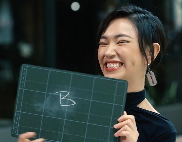 """Vì sao Châu Bùi chịu thừa nhận """"Em thích chữ B lắm"""" ngay trên truyền hình? ảnh 3"""