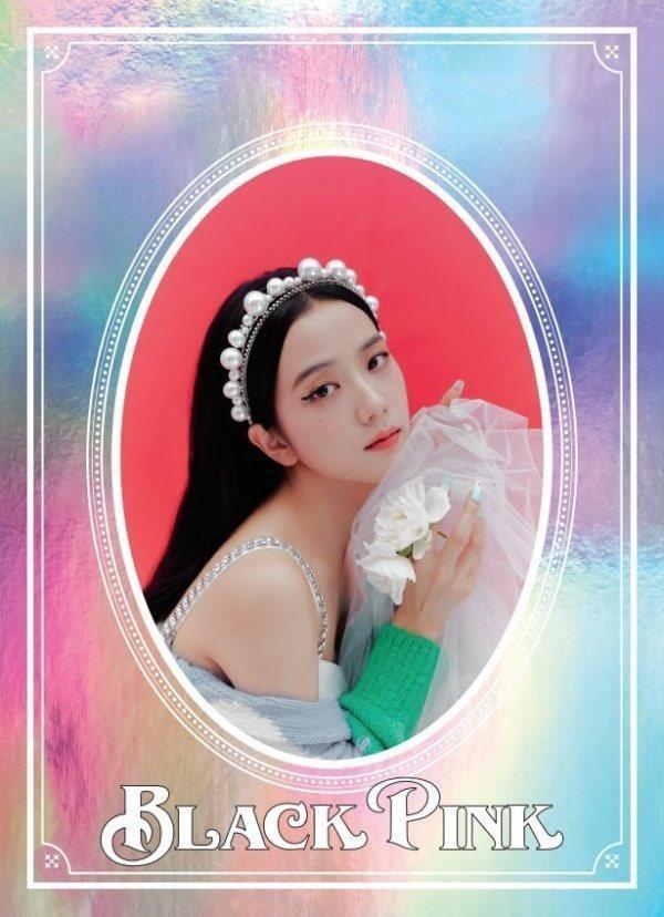 Khi các thành viên BLACKPINK tự làm stylist cho mình: Công chúa hay thiên thần đẹp hơn? ảnh 3
